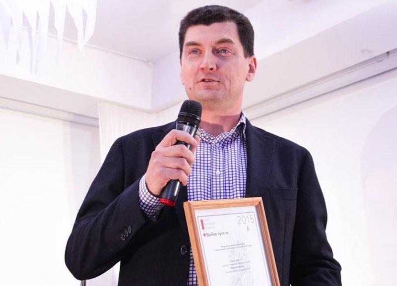 Тебелев М.В.